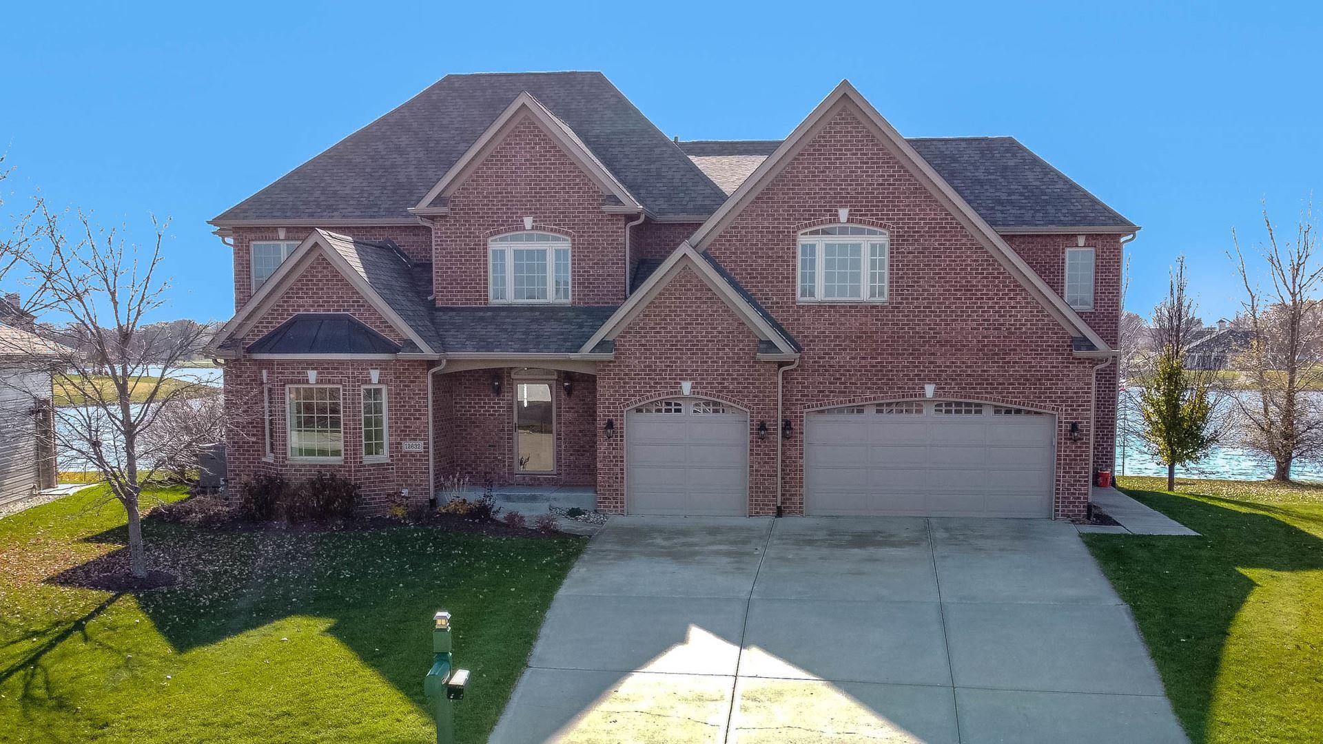 12632 PEMBERTON Place, Winnebago, IL 61088 - #: 10927800