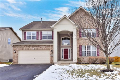 Photo of 6704 Mountain Ridge Pass, Plainfield, IL 60586 (MLS # 10979801)