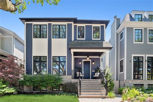 Photo of 2117 W Eastwood Avenue, Chicago, IL 60625 (MLS # 11127801)
