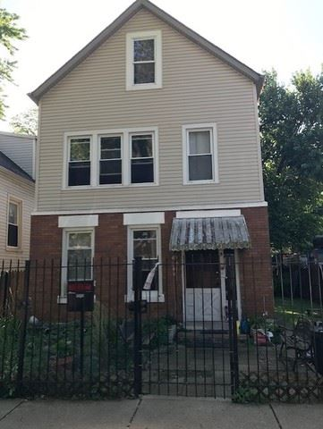 1402 N Lawndale Avenue, Chicago, IL 60651 - #: 10800801