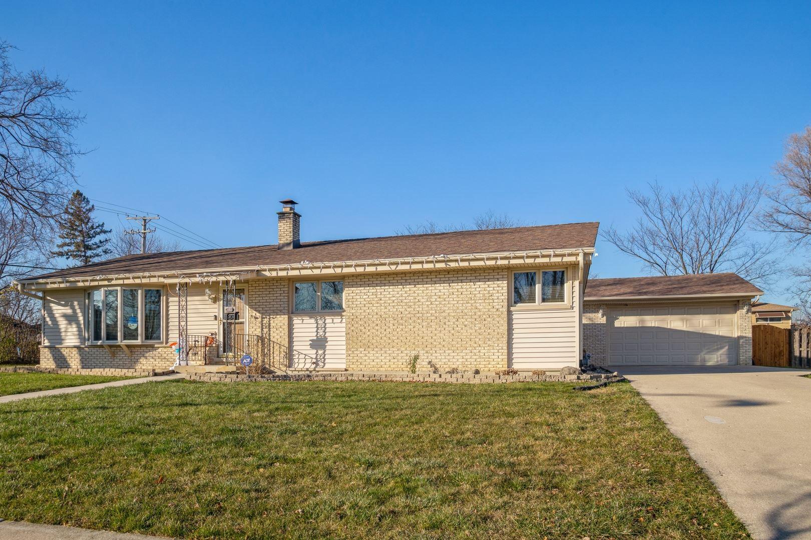 180 S Mill Meadow Lane, Addison, IL 60101 - #: 10950801