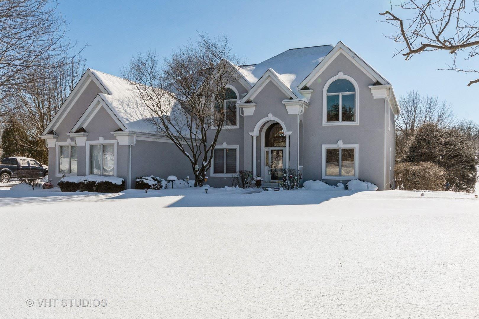 43W735 Willow Creek Drive, Elburn, IL 60119 - #: 10992801