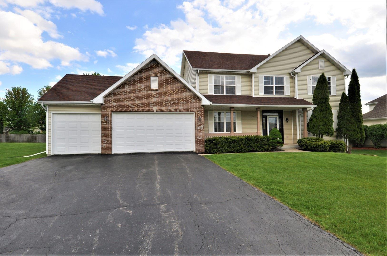 8949 Nicole Place, Belvidere, IL 61008 - #: 11077801