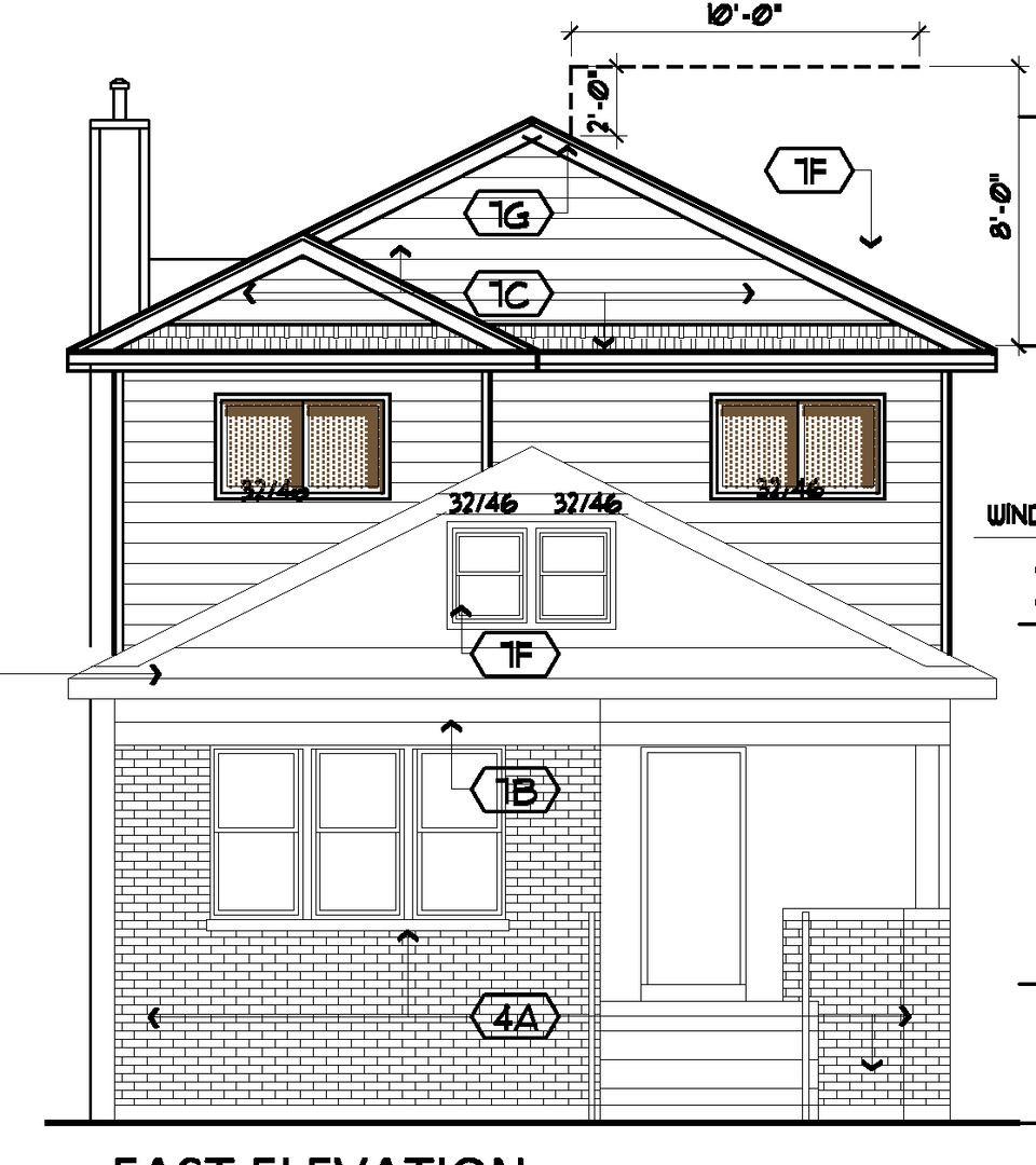 1414 Highland Avenue, Berwyn, IL 60402 - #: 11187801