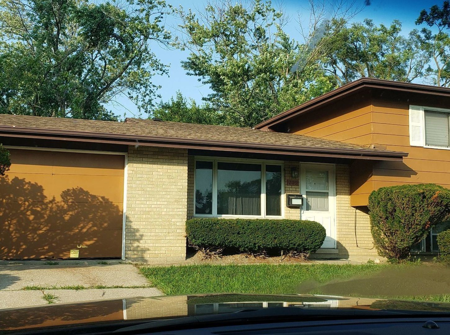 209 N Orchard Drive, Park Forest, IL 60466 - #: 11229801
