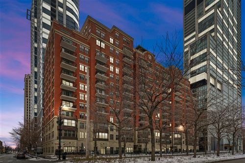 Photo of 1250 S Indiana Avenue #1005, Chicago, IL 60605 (MLS # 11007802)