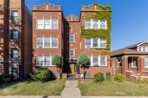 Photo of 7828 S Ellis Avenue, Chicago, IL 60619 (MLS # 11229802)