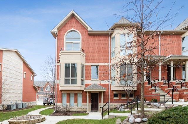 35 Northfield Terrace, Wheeling, IL 60090 - #: 10630802
