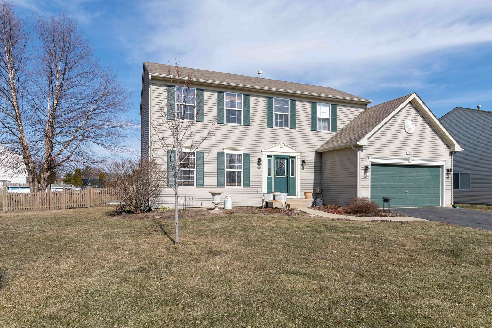 1208 Willow Way, Yorkville, IL 60560 - #: 10656802