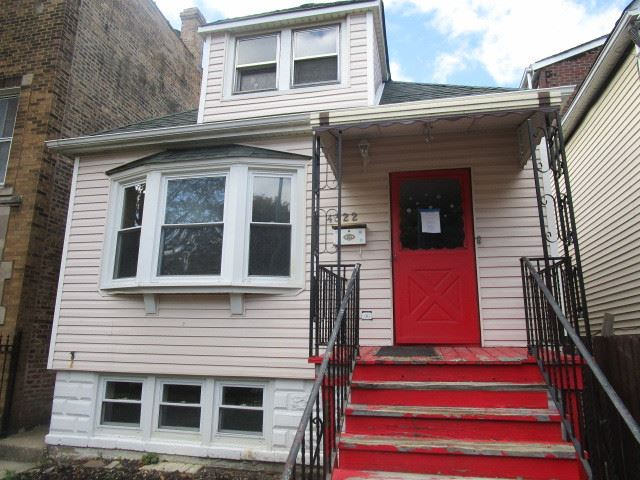 4322 N KIMBALL Avenue, Chicago, IL 60618 - #: 11243802