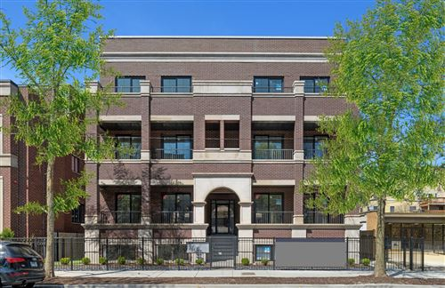 Photo of 1936 N Kenmore Avenue #3S, Chicago, IL 60614 (MLS # 10616803)
