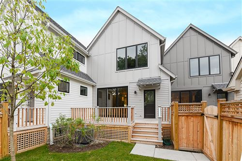 Tiny photo for 512 Poplar Drive #512, Wilmette, IL 60091 (MLS # 10791803)