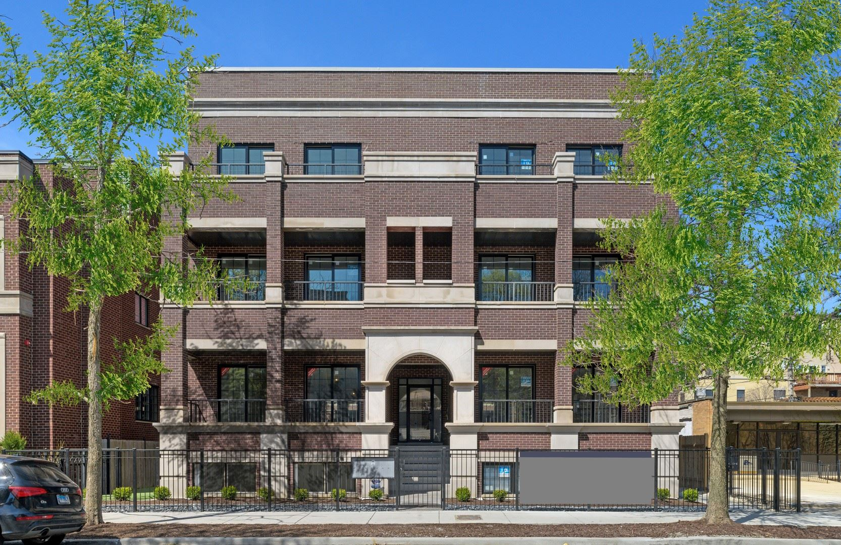 1936 N Kenmore Avenue #3S, Chicago, IL 60614 - #: 10616803