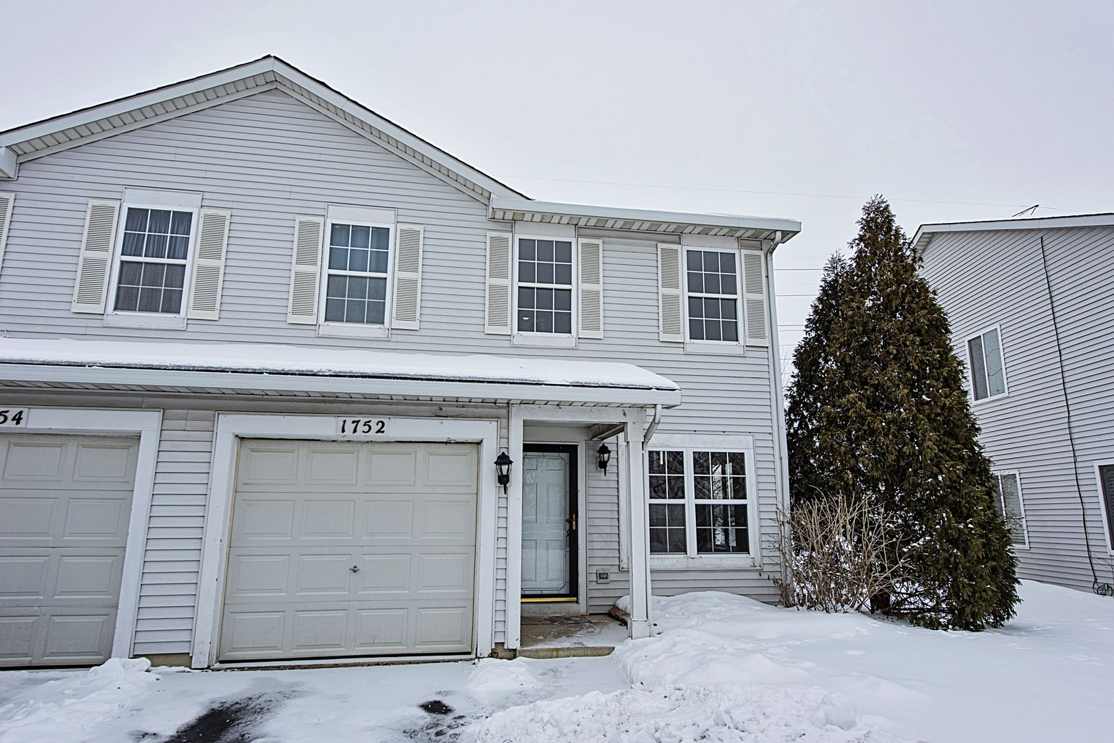 Photo of 1752 Raleigh Trail, Romeoville, IL 60446 (MLS # 10978803)