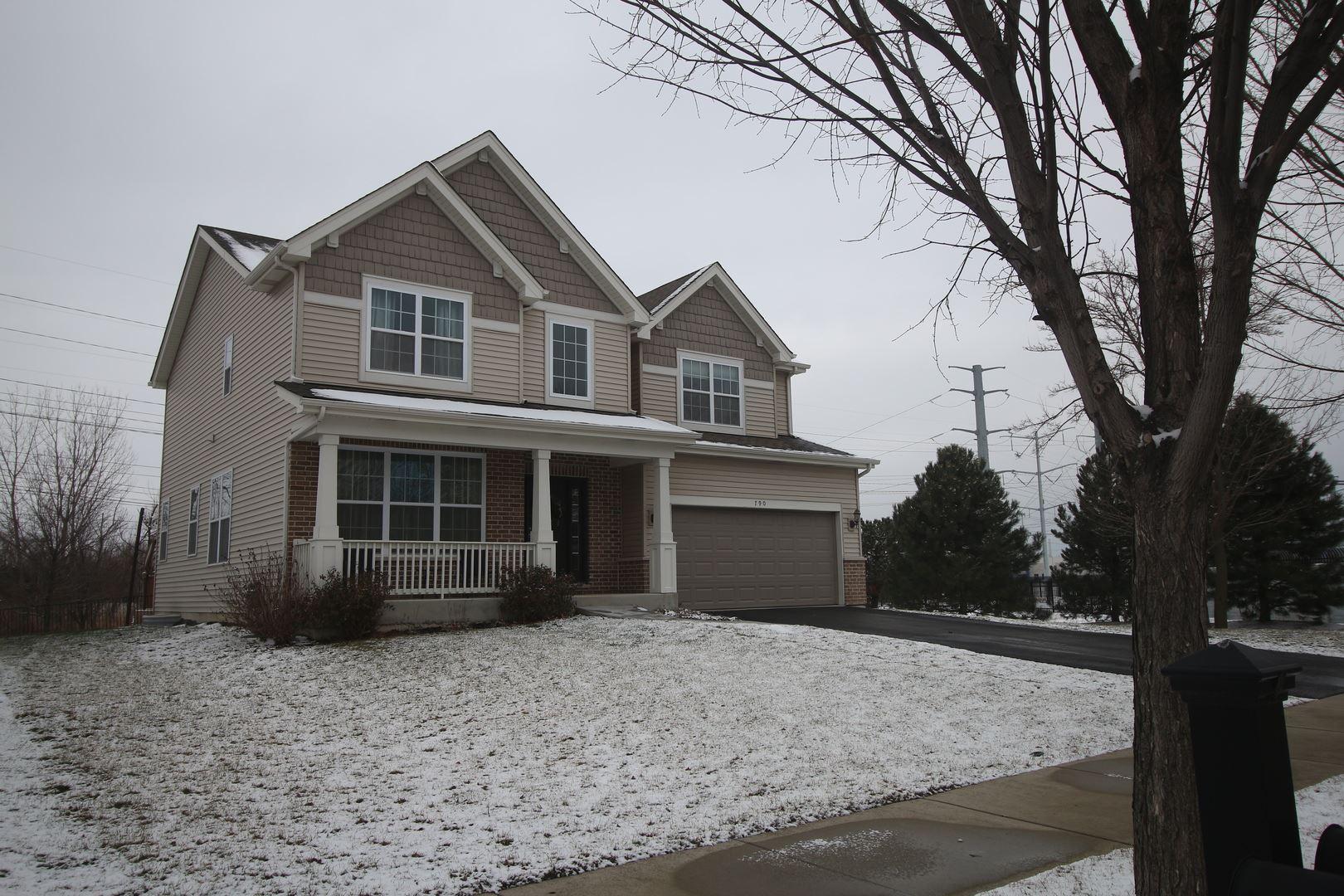 Photo of 790 N Sleepy Hollow Lane, Romeoville, IL 60446 (MLS # 10987803)