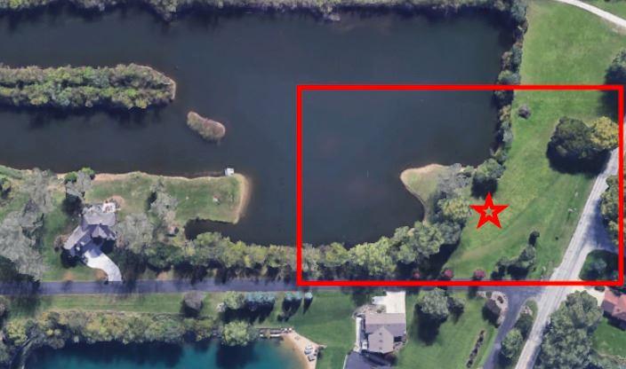 Photo of 23437 W Lake Place, Plainfield, IL 60544 (MLS # 11000803)