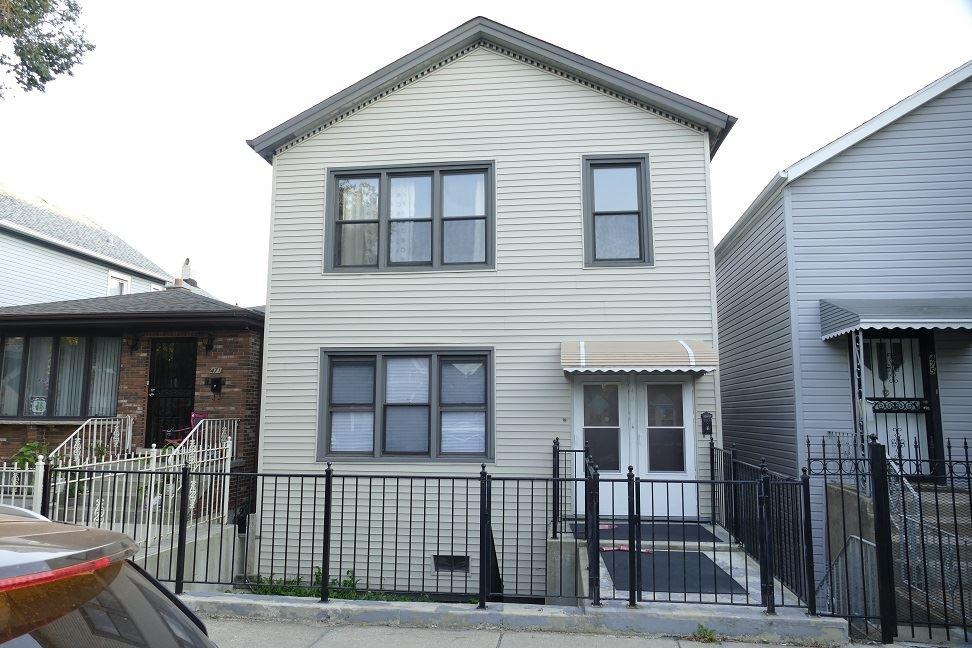 473 W 28th Place, Chicago, IL 60616 - #: 11222803
