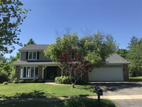 Photo of 301 Chatelaine Court, Willowbrook, IL 60527 (MLS # 10627804)