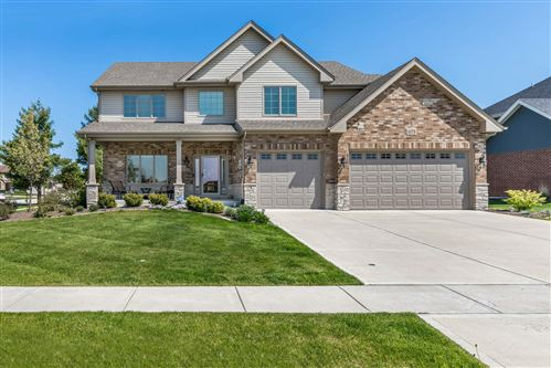 Photo of 1173 Stacey Drive, New Lenox, IL 60451 (MLS # 10717804)