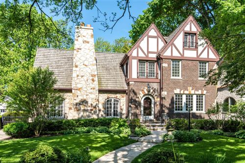 Photo of 2412 Lincolnwood Drive, Evanston, IL 60201 (MLS # 10732804)