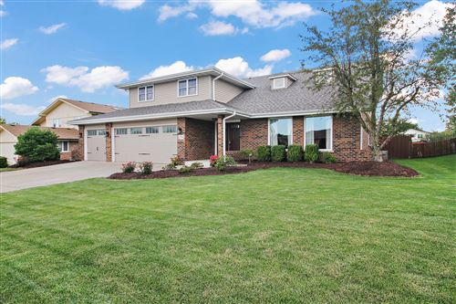 Photo of 17188 Winding Creek Drive, Orland Park, IL 60467 (MLS # 10789804)