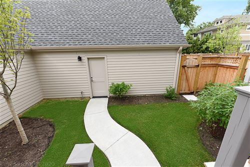 Tiny photo for 514 Poplar Drive #514, Wilmette, IL 60091 (MLS # 10791804)