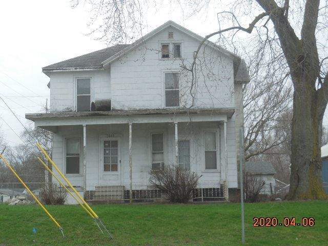 1602 W Olive Street, Bloomington, IL 61701 - #: 10695804