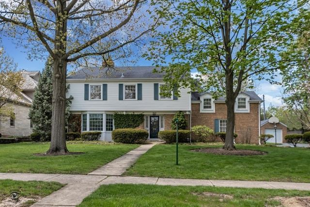 310 Radcliffe Way, Hinsdale, IL 60521 - #: 10714804