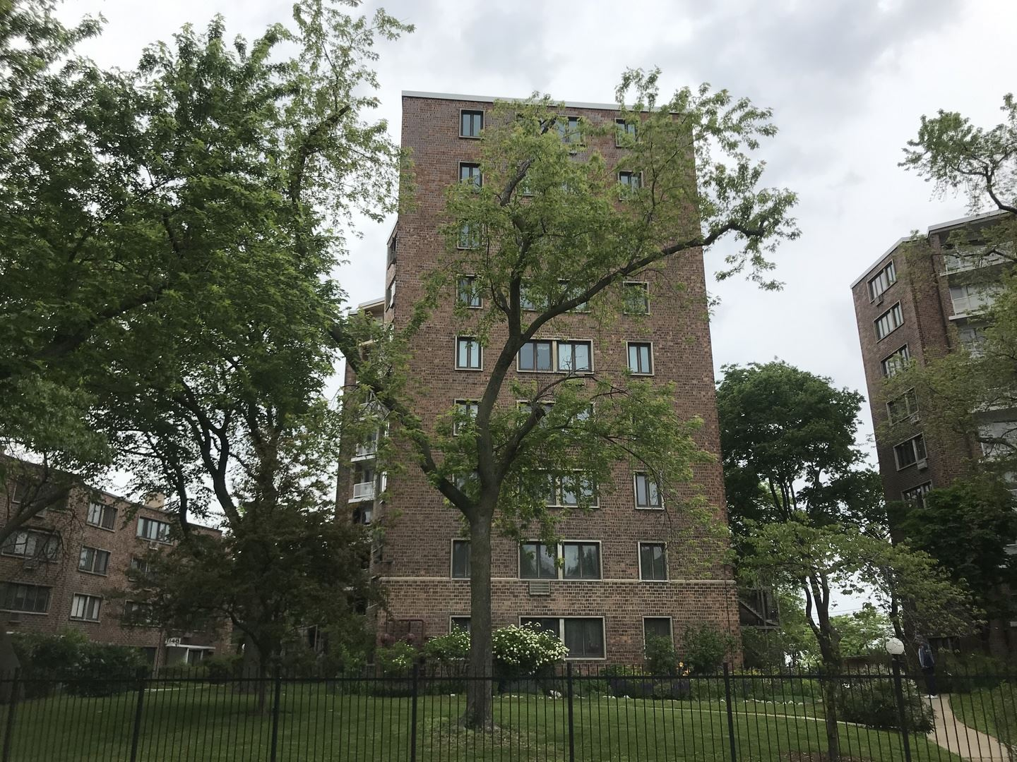1132 W LUNT Avenue #7C, Chicago, IL 60626 - #: 10741804