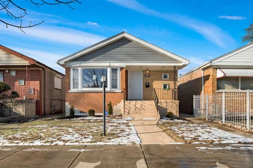 Photo of 10110 South Morgan Street, Chicago, IL 60643 (MLS # 10602805)