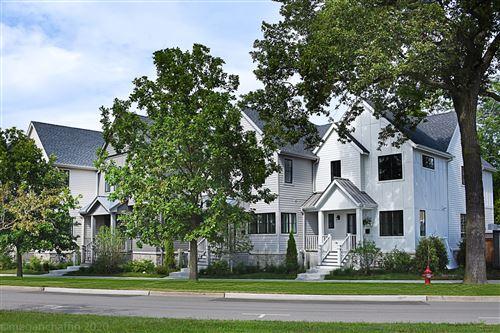 Tiny photo for 516 Poplar Drive #516, Wilmette, IL 60091 (MLS # 10791805)