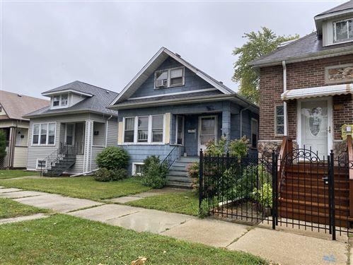 Photo of 5149 W Byron Street, Chicago, IL 60641 (MLS # 10862805)
