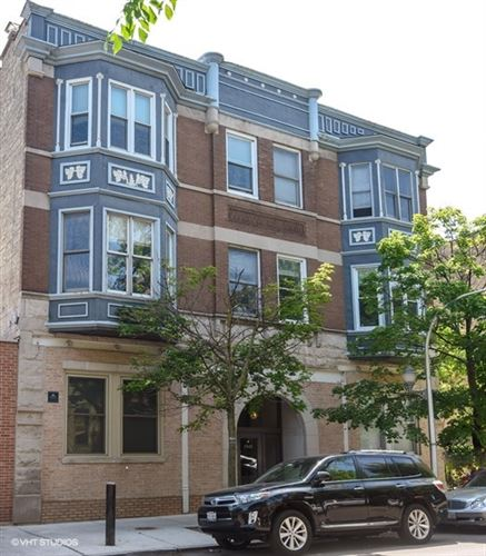 Photo of 1945 N Sheffield Avenue #203, Chicago, IL 60614 (MLS # 11007805)