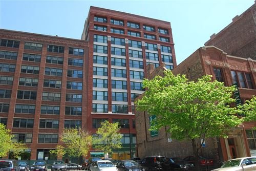 Photo of 633 S PLYMOUTH Court #209, Chicago, IL 60605 (MLS # 11080805)