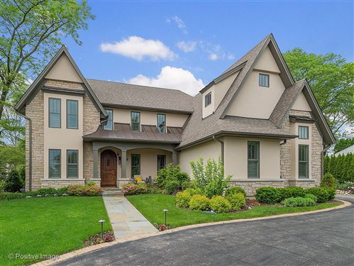 Photo of 5818 S Madison Street, Hinsdale, IL 60521 (MLS # 11104805)