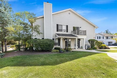 Photo of 349 Coventry Court #349, Clarendon Hills, IL 60514 (MLS # 11200805)