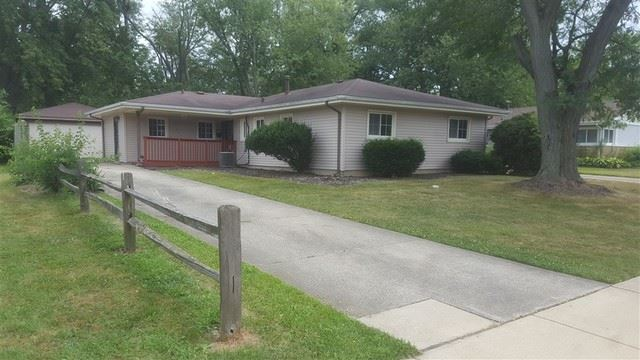 417 N Orchard Drive, Park Forest, IL 60466 - #: 10618805