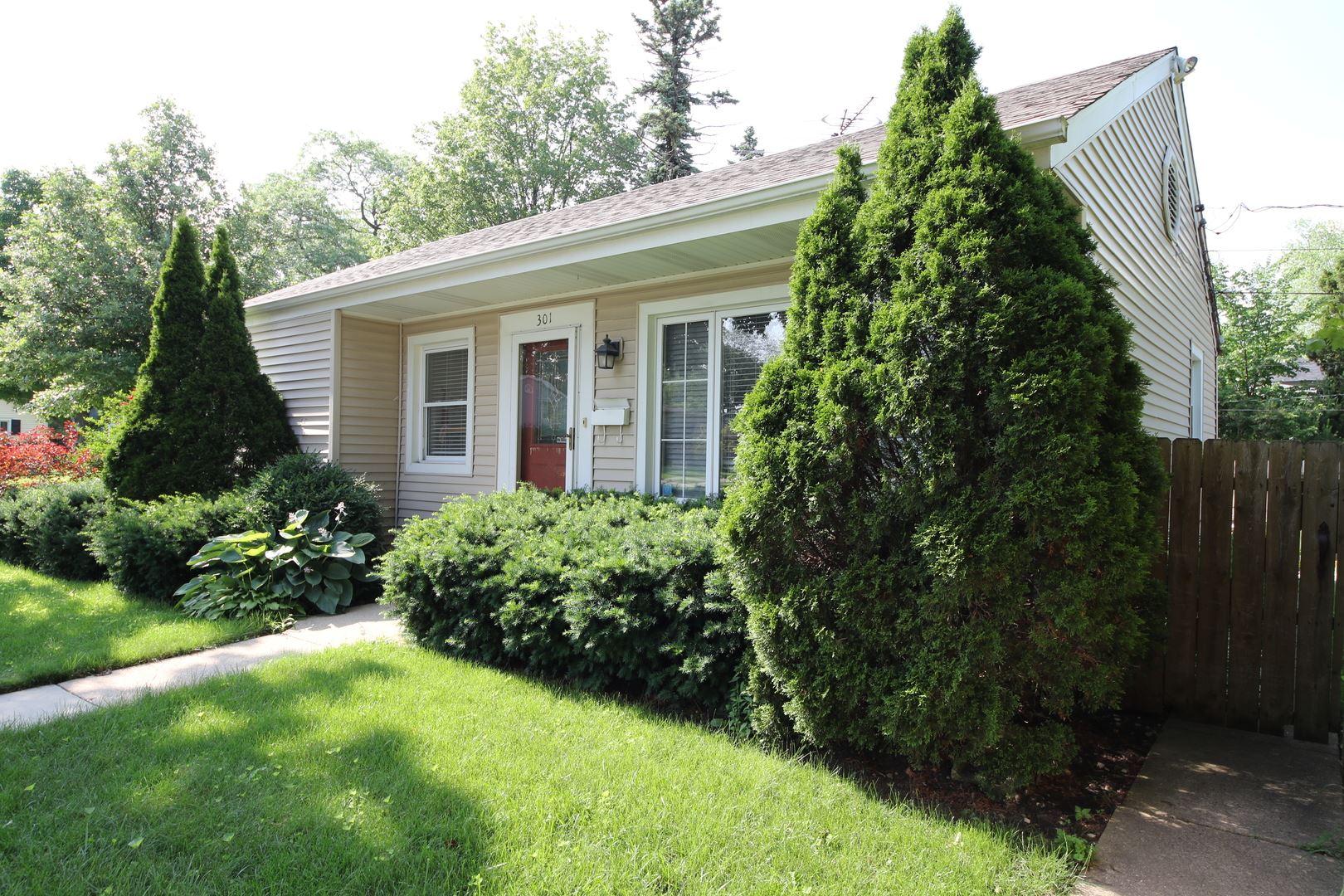 301 N Elm Street, Mount Prospect, IL 60056 - #: 10806805