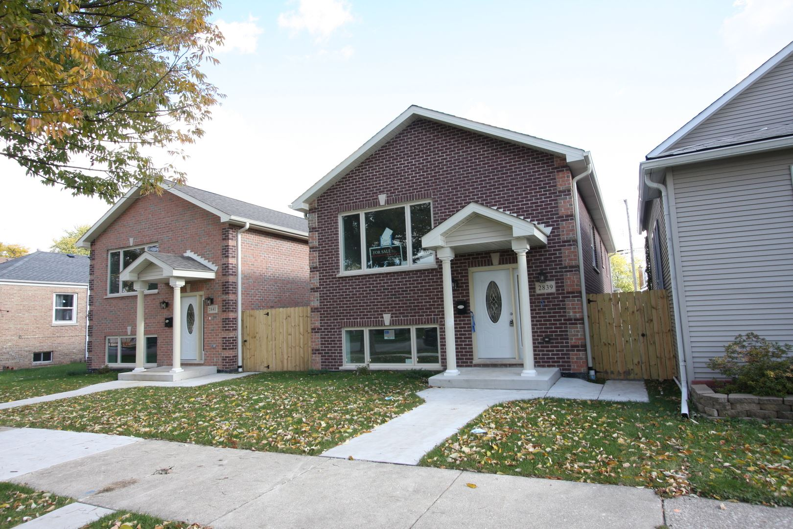 2839 N RUTHERFORD Street, Chicago, IL 60634 - #: 11157805