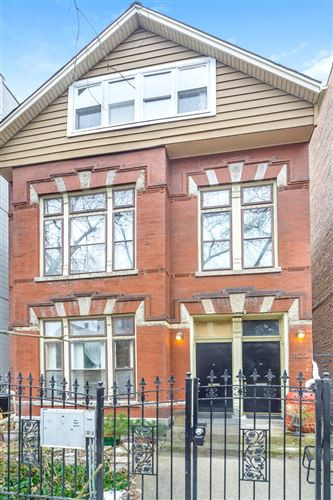 Photo of 822 N Wood Street, Chicago, IL 60622 (MLS # 10630806)