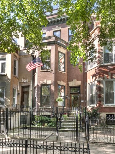 Photo of 606 W Arlington Place, Chicago, IL 60614 (MLS # 10672806)
