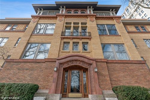 Photo of 2256 N Lincoln Park West #C3, Chicago, IL 60614 (MLS # 10687806)