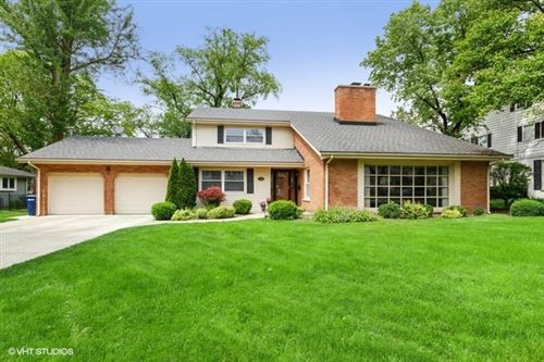 Photo of 500 50th Place, Western Springs, IL 60558 (MLS # 10714806)