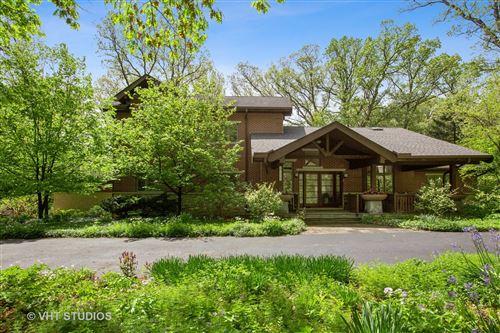 Photo of 3109 White Oak Lane, Oak Brook, IL 60523 (MLS # 10794806)