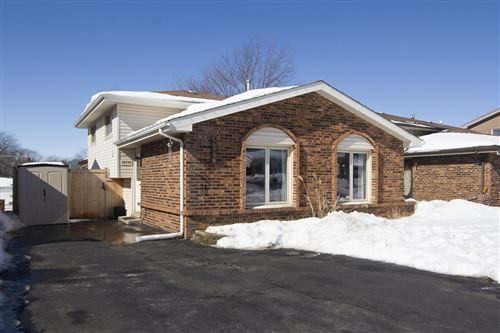 Photo of 16758 Highview Avenue, Orland Hills, IL 60487 (MLS # 11002806)
