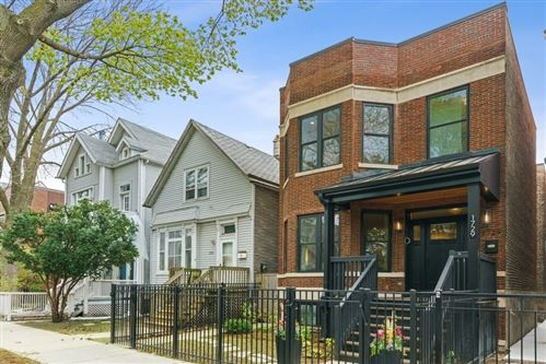 Photo of 1729 W MELROSE Street, Chicago, IL 60657 (MLS # 11065806)