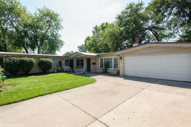 7800 W 98th Place, Hickory Hills, IL 60457 - #: 10532806