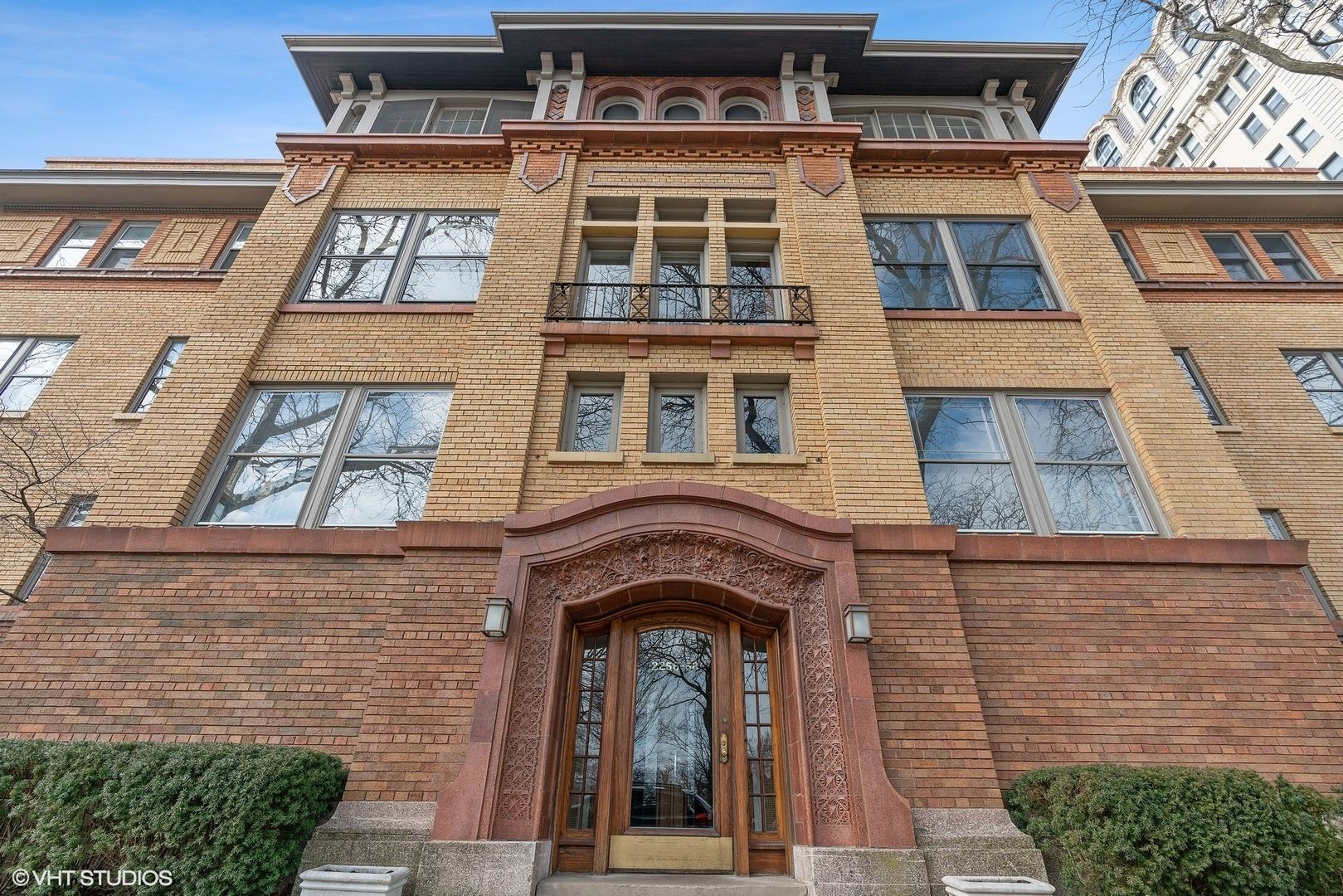2256 N Lincoln Park West #C3, Chicago, IL 60614 - #: 10687806