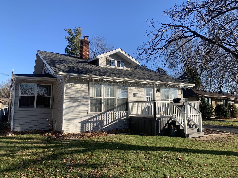 5745 Park Ridge Road, Loves Park, IL 61111 - #: 10946806