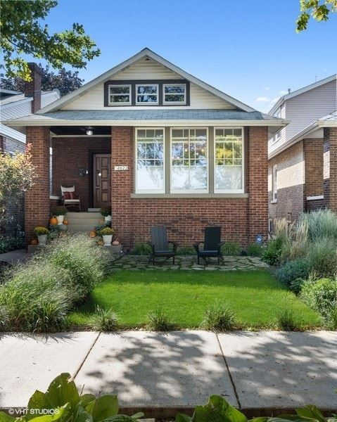4622 N Lowell Avenue, Chicago, IL 60630 - #: 11223806